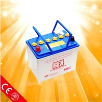 Car Batteries Wholesale(32amp--200amp)