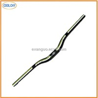 Carbon Bicycle Bend Handlebar