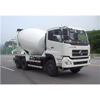 Cement Mixer Truck in Machinery made in China