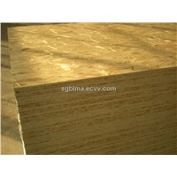 9mm-25mm Moistureproof Osb 2 and Waterproof OSB 3/ WBP Glue Osb/Melamine Glue OSB