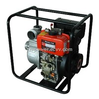 China diesel engine water pump