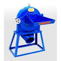 Claw Grinder for corn, maize grinding machine