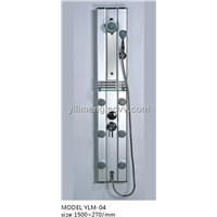 Competitive Aluminium Alloy Shower Panel