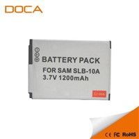 DCB-0703 SLB10A Battery for Samsung