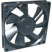 DC BRUSHLESS FAN HTD8010
