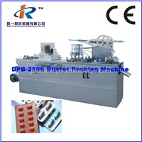 DPB-320E Automatic Capsule Blister Packing Machine