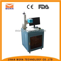 Desktop Fiber Laser Marking Machine MTF10