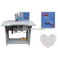 Digital Single Disc Hot Fix Rhinestone Machine (FZY-S1)