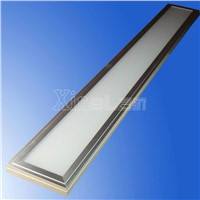 Direct -Lit lighting led panel light 15x120cm 90Lm/w 40w
