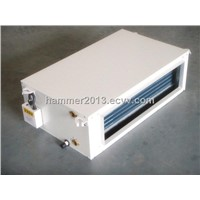 Duct fan coil unit (High ESP)