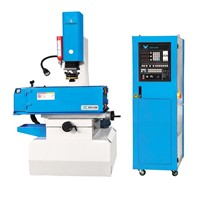 EDM machineZNC320---D7130/electric spark with competitive price/hot selling/cnc machine