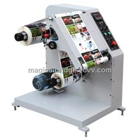 EM series label inspection machine
