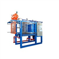 EPS Machine EPS Green Concrete Block Insert Shape Moulding Machine