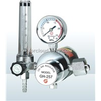 Electric Heated CO2 Gas Regulator(GH-257)