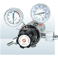 Electric Heated CO2 Great Flux Gas Regulator