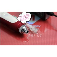 Electric derma pen