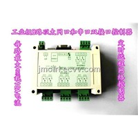 Ethernet controller -JMDM ARM Internet Access Controller