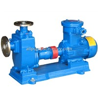 Explosion-Proof Self Priming Centrifugal Oil Pump