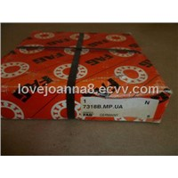 FAG 7217B.MP.UA angular contact ball bearings