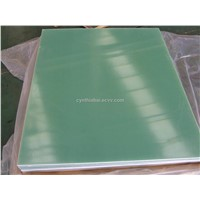 FR4 epoxy fiber glass cloth laminate sheet