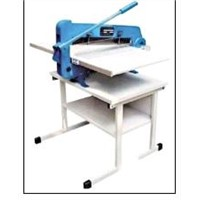 Fabric Sample Cutting Machine(Hand Type)