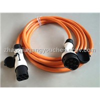 Factory direct selling  IEC 62196-2 charging cable plug