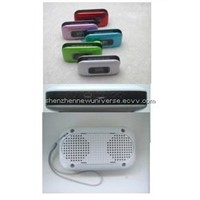 Fashion Hot Sell Card Reader Mini Speaker RC-108