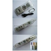 Fashion Hot Sell Card Reader Mini Speaker DK-55