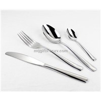Fasion Stainless Steel Cutlery Set