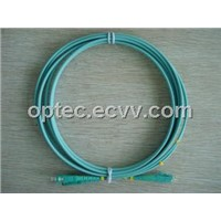 Fiber Optical OM3 Patchcords