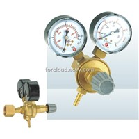 Flow Gauge Regulator GH-5000