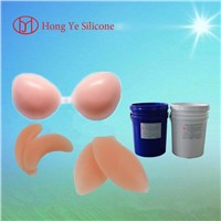 Food Grade Silicone for Bra/ Pasties