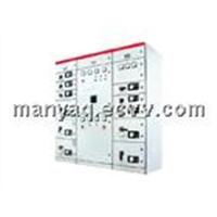 GCK low voltage withdrawable switchgear cabinet