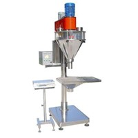 GFE-50C powder packing machine