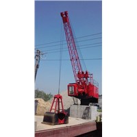 GGQ series mini hoist crane