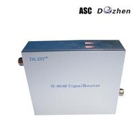GSM&3G Dual Band Signal Booster, TE-903GB, cover 500-800sqm,70dB