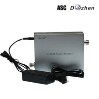 GSM&DCS Dual Band Signal Booster, TE-9018A, Cover 300-500sqm, 60dB