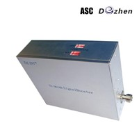 GSM&DCS Dual Band Signal Booster, TE-9018C, Cover 200-300sqm,50db