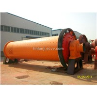 Gold Mill-Ball Mill