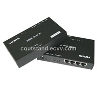HDMI Extender Transmitter over IP cat5/6/7