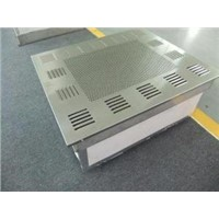 HEPA Filter Box for Cleanroom