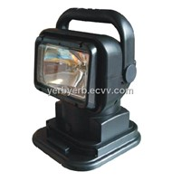 HID search light HID working  Light  H1 xenon  luces de xenon