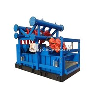 HQJ series mud cleaner