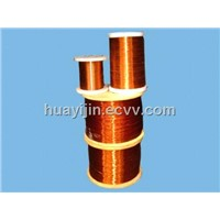Heat-resistance submersible motor winding wire