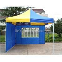 Heavy Duty Gazebo Tent with Logo