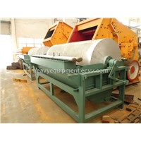 High Capacity Hematite Magnetic Separator for Iron Ore Dressing