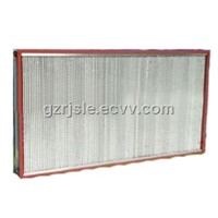 High Heat-resisatnce HEPA Filter