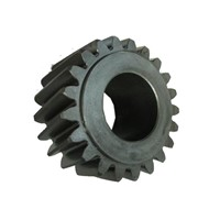 High Precision Straight bevel gear