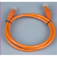 High Quality Cat 5E Patch Cord