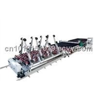 High efficent glass cutting machine